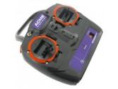 Emetteur BC6024Plus RC 6 voies 2,4 GHz