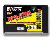 Récepteur 7 voies  QPCM/FM 41MHz DCHitec