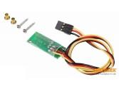Cordon de programmation pour récepteur RX-SYNTH Multiplex