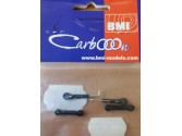 Bras de commande Carboon 2/ Carboon CP