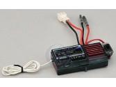 Module récepteur / variateur électronique AM 27Mhz