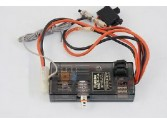 Lipo 7.4V 2S 2600mAh 55C Xell-Pro