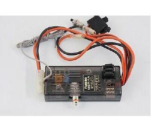 MCR-4A Module récepteur / variateur électronique AM 41Mhz