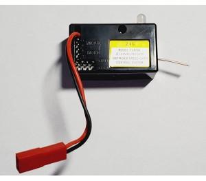 4en1 récepteur 2.4Ghz pour EC135 - AXIAL