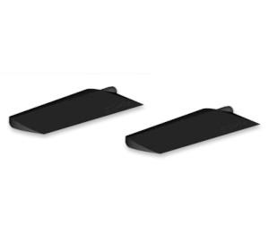 Palettes de Bell 3mm - MIKADO