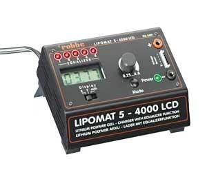 Lipomat 5-4000 LCD