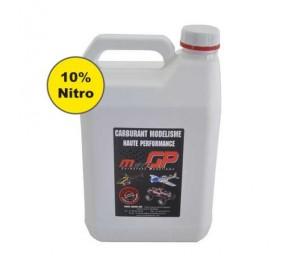 CARBURANT 10% AVION 2 TEMPS BIDON 5L META GP