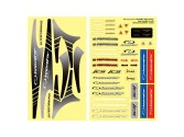 PV1075 Planche de décoration Innovator Expert