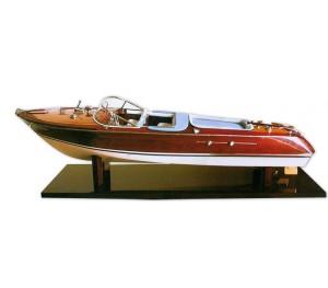RUNABOAT italien version luxe - 870 mm