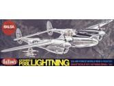 Lockeed P38 LightningGuillows