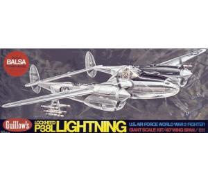 Lockheed P38L Lightning