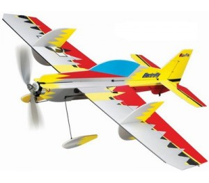 Turmoil 3D Flatout Great planes