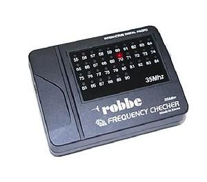 Scanner bande FM 41 Mhz