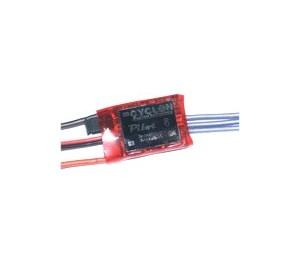 Pilot 08 Electronic Model