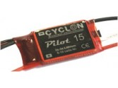 Pilot 15 Electronic modelElectronic Model