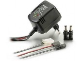 Chargeur Rx/Tx+7,2v