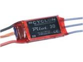 Pilot 30 Electronic ModelElectronic Model
