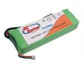 Lipo 14,8v 3300 mAh HPRC System