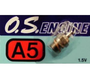 Bougie OS A5