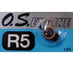 Bougie OS R5
