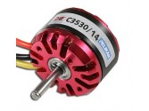 RAY C3530/14 1100KV 340WPelikan