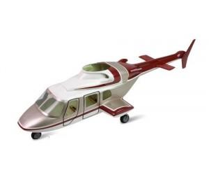 Fuselage Bell 222
