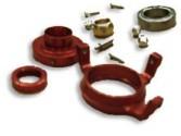 RC3440 Plateau cyclique métal V2/Expert
