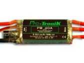 PM 40A Pro-Tronik