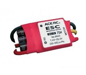 Controleur Brushless BLC-75