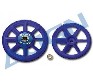 HS1218-84 Couronnes principales bleue 150/106 dts