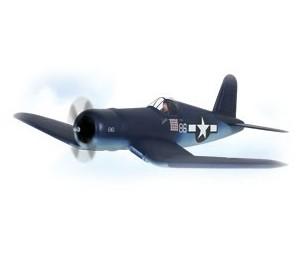 F4U Corsair  Parkflyer EP