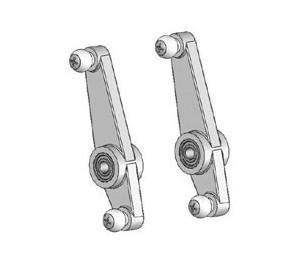 PV0805 Palonniers de mixage métal