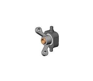 PV0820 Commande de pas d'anticouple métal option