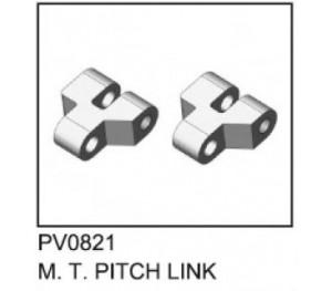 PV0821 Pontets de commande de pas  d'anticouple métal