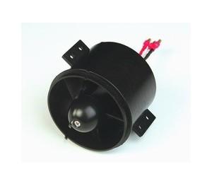 Turbine RTR DF 69 av. Himax A2825-3600