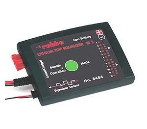 Top Equalizer 12S Robbe