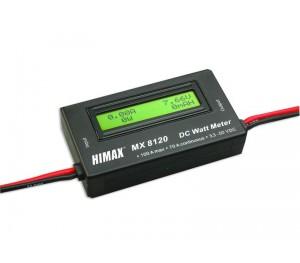 Wattmètre MX 8120