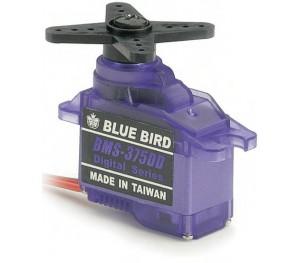 BMS-375 DD digital Bluebird