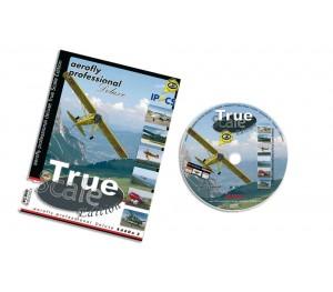 Add-On 3 TRUE Scale Aerofly