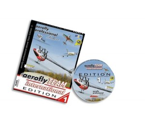 Add-On 4: Aerofly Team International 1