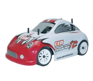 CENSPORT MG16 TOURING CAR 1/16 RTR