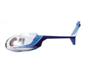 0360-015 Fuselage MD500 D-XL
