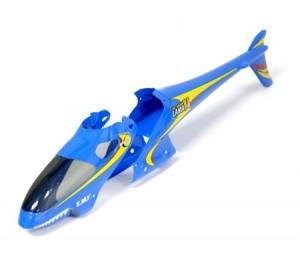 Z690579 Fuselage bleu Lama V4