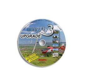 CD Upgrade d'EasyFly2 vers EasyFly3