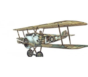 Sopwith Camel Guillow's