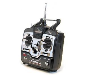 Laser 4 FM