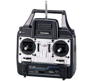 VG 400 Sanwa