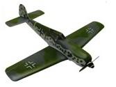 FW-190 Cox