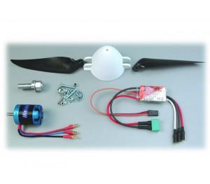Set propulsion Easyglider Pro