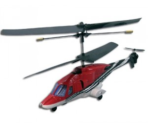 Bell 222  3 voies